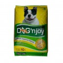 DOG'njoy Dog Food – VEGETARIAN Formula